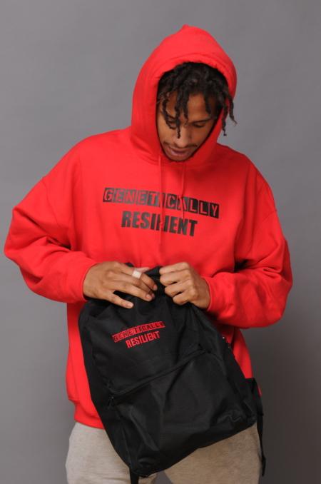 Vick Breedy Backpack